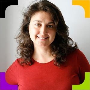 Ana Sánchez León docente y creador de Trasfoco Escuela Audiovisual Itinerante para no Audiovisualistas, ubicada en Santiago de Chile y España