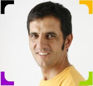 José Luis Fernández Parrilla (Pepcandela), es docente y creador de Trasfoco Escuela Audiovisual Itinerante para no Audiovisualistas