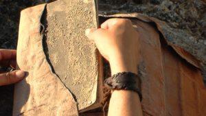 El pan de la piedras, realizada con metodología del audiovisual participativo por Trasfoco escuela audiovisual itinerante para no audiovisualistas