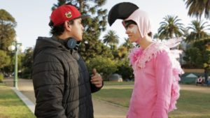Dos pájaros un destino, realizada con metodología del audiovisual participativo por Trasfoco escuela audiovisual itinerante para no audiovisualistas