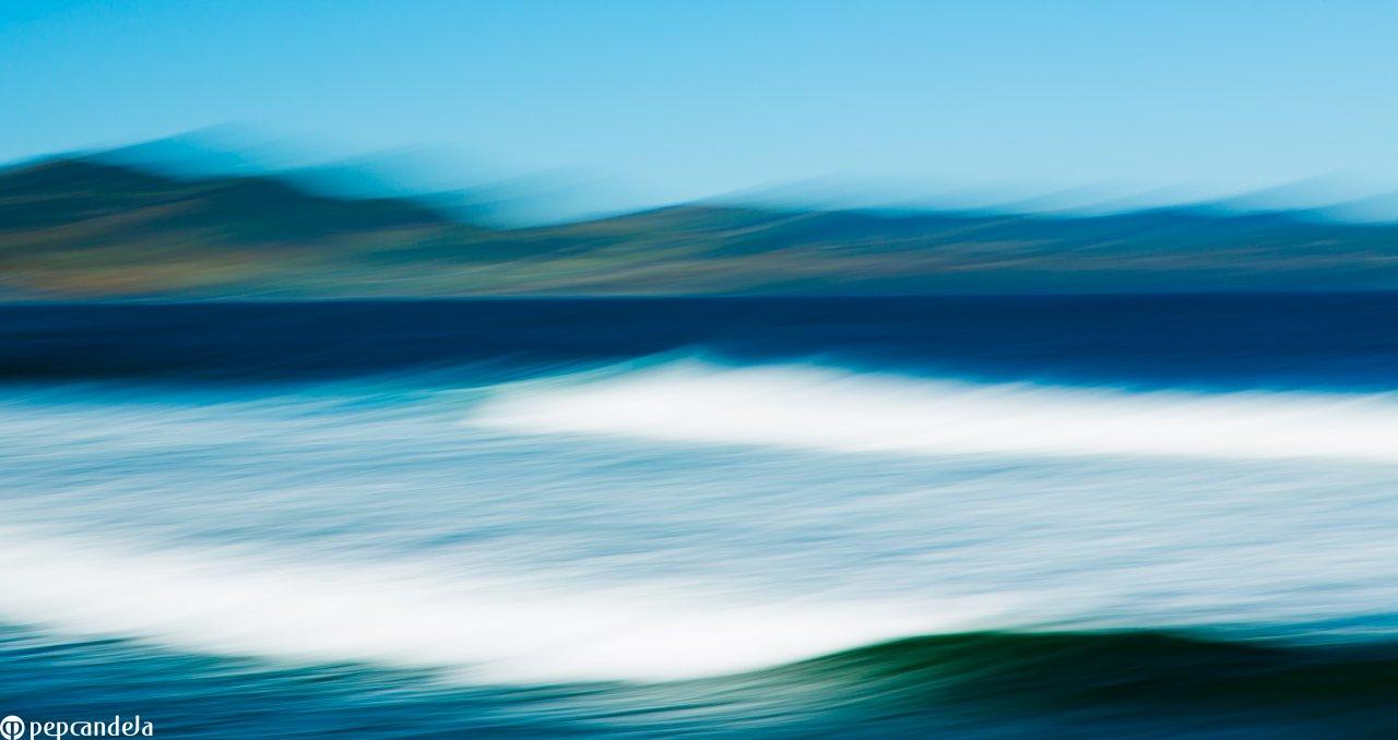 Mar brava, Chiloé