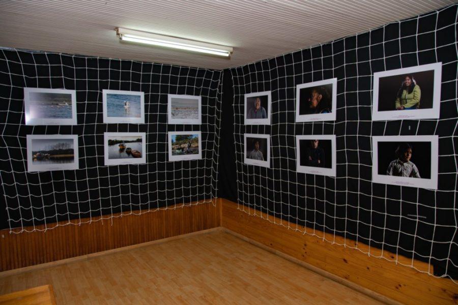 Exposición itinerante en Castro-2
