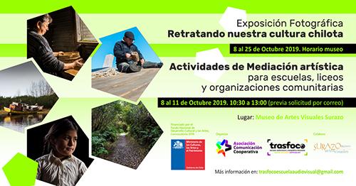 Expo trasfoco Osorno FB