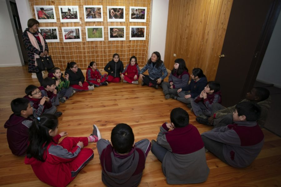 Inauguración exposición_Casa de la Cultura de Ancud-13