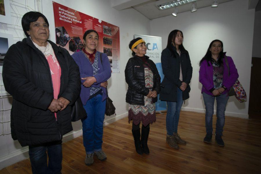 Inauguración exposición_Casa de la Cultura de Ancud-21