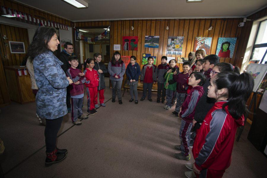 Inauguración exposición_Casa de la Cultura de Ancud-32