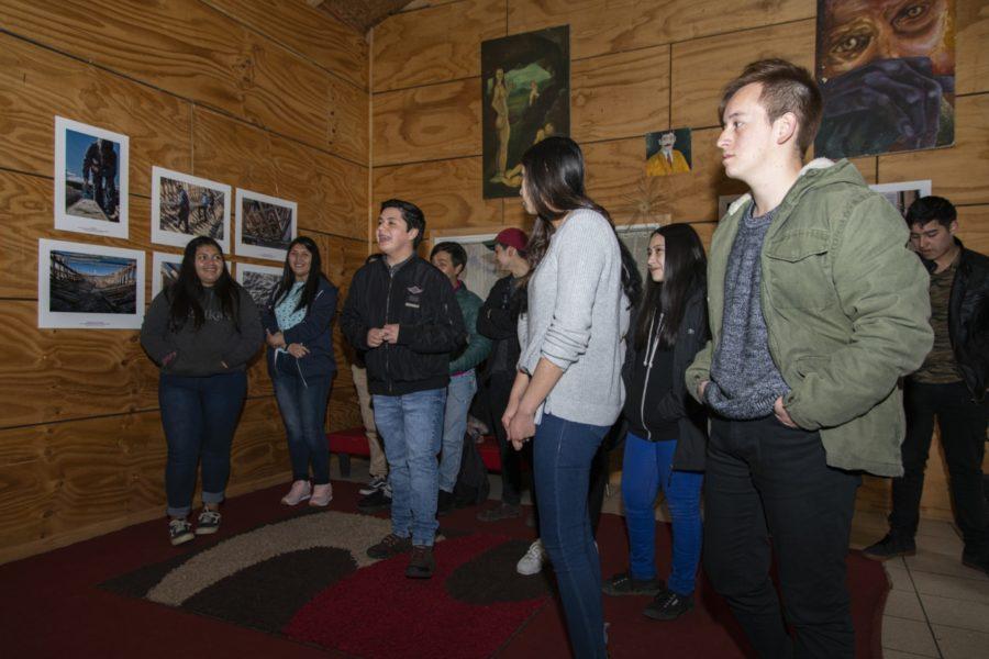 Inauguración exposición_Centro Cultural Quellón-19