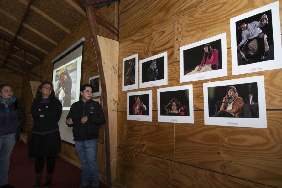 Inauguración exposición_Centro Cultural Quellón-20