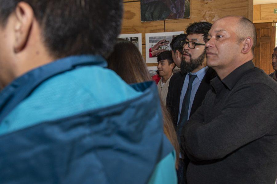Inauguración exposición_Centro Cultural Quellón-26