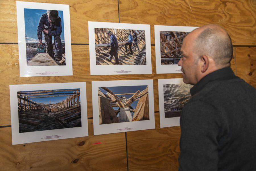 Inauguración exposición_Centro Cultural Quellón-47
