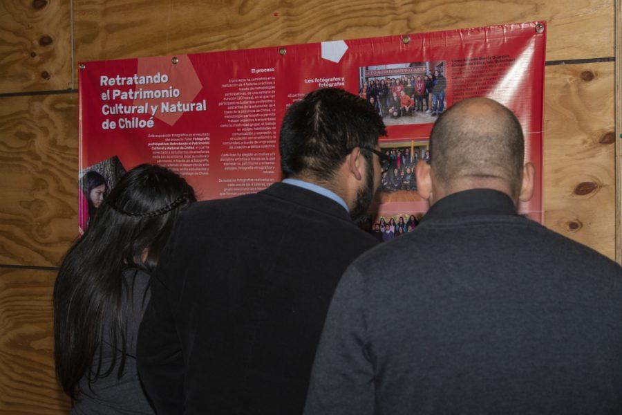 Inauguración exposición_Centro Cultural Quellón-49