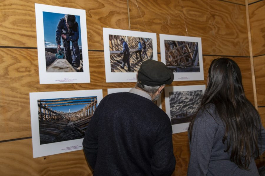 Inauguración exposición_Centro Cultural Quellón-53
