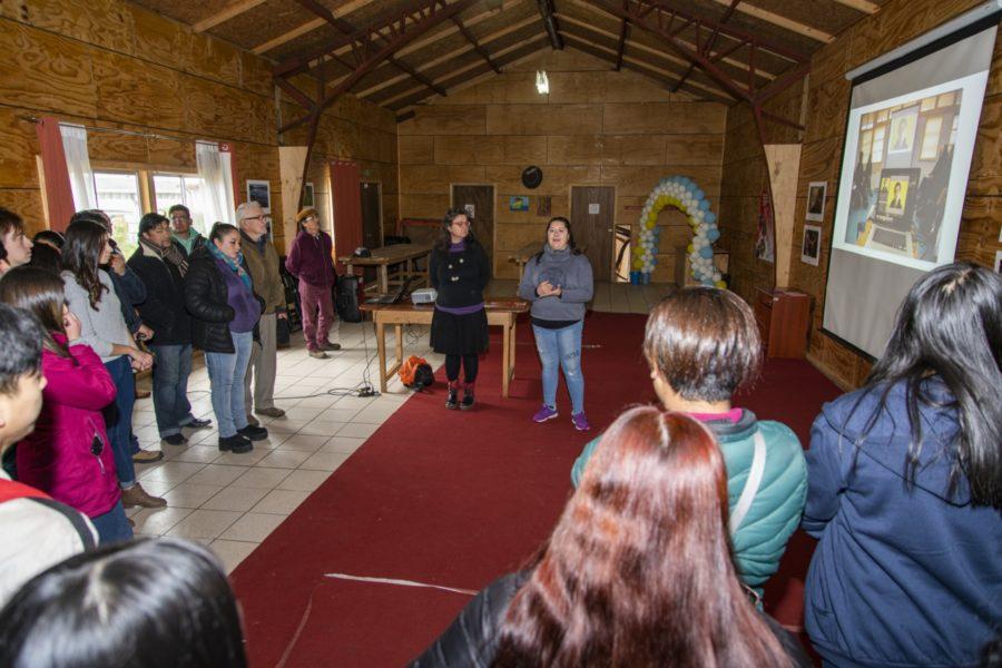 Inauguración exposición_Centro Cultural Quellón-7