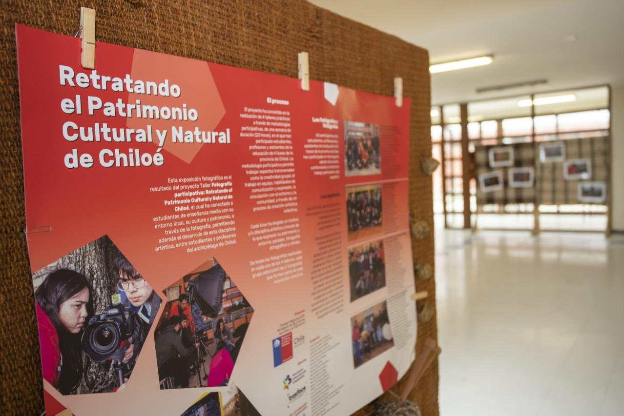 Inauguración exposición_Liceo Curaco-38