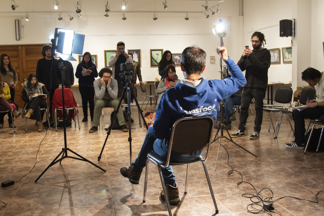La realizacion audiovisual para la divulgacion_Concepcion-35