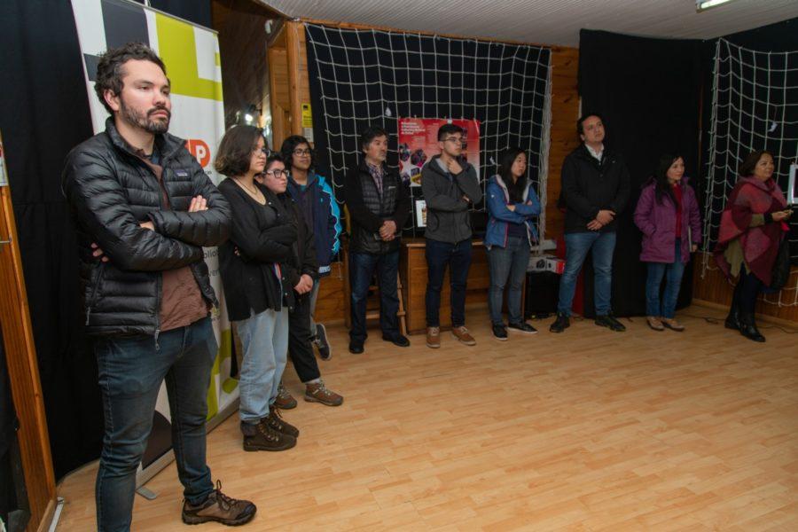 Inauguracion exposicion_Liceo de Castro-14