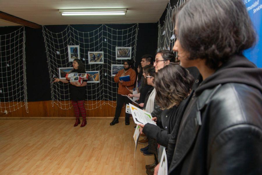 Inauguracion exposicion_Liceo de Castro-25