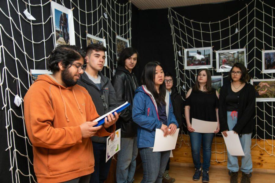 Inauguracion exposicion_Liceo de Castro-32