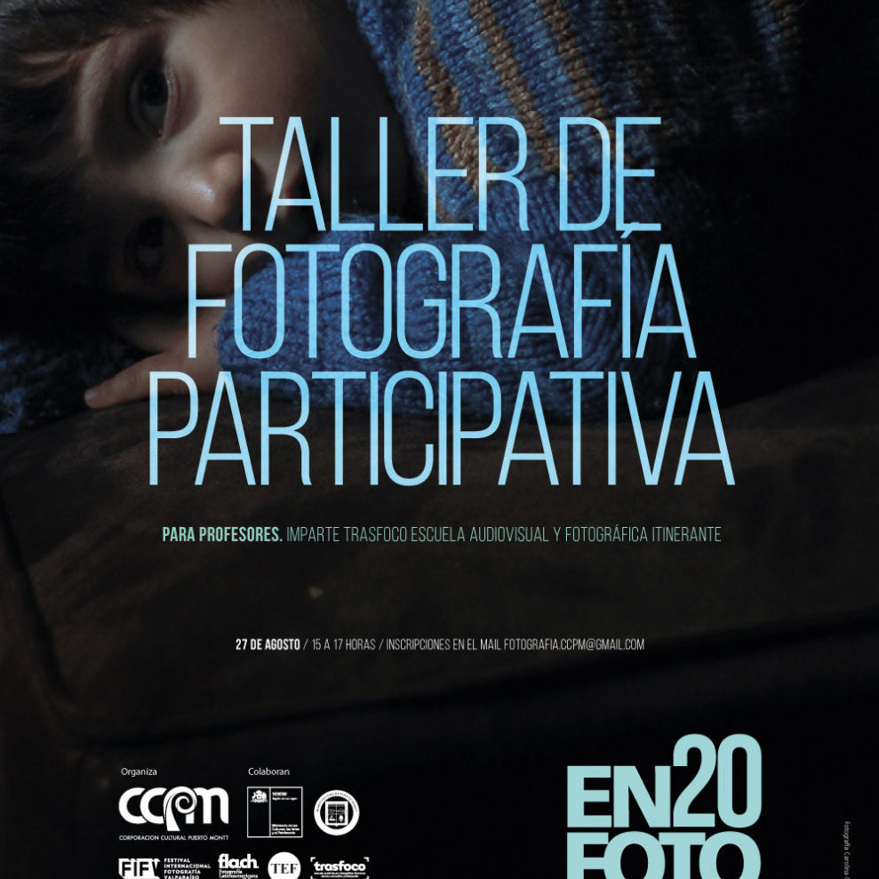 banner Taller foto participativa